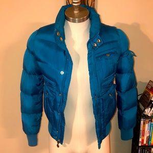 True Religion Bubble down coat/jacket